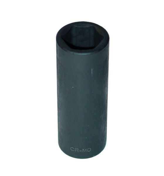 "1/2""DR 17MM SOCKET DOUBLE DEPTH}"